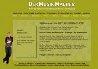 www.musikmacher-bremen.de - Der MusikMacher