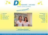 www.dk-kosmetik.com - DK Kosmetik
