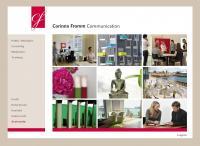 www.corinnafromm.de - Corinna Fromm Communication